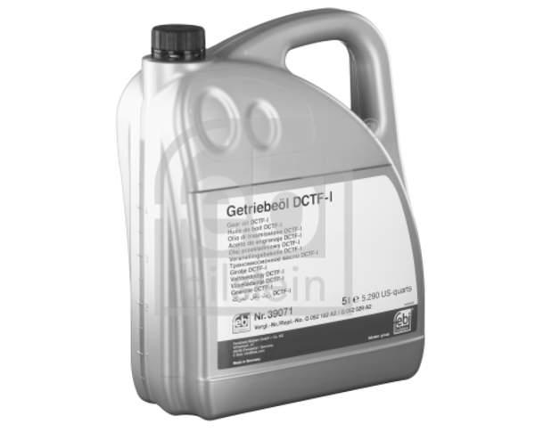 Febi Bilstein Olie automatische transmissie / Versnellingsbakolie 39071