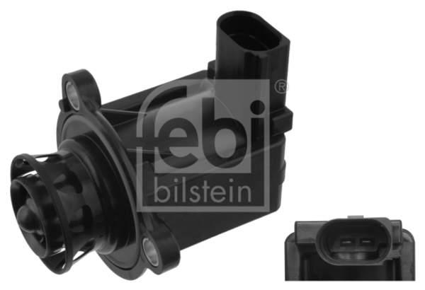 Febi Bilstein Electrische bypassklep voor turbolader 39245