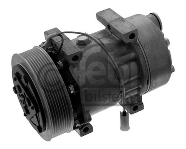 Febi Bilstein Airco compressor 43562