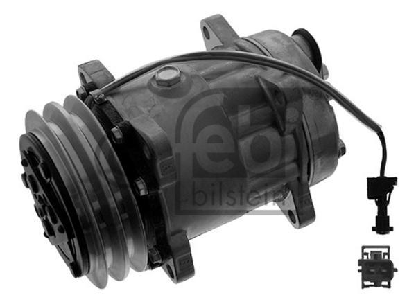 Febi Bilstein Airco compressor 43568
