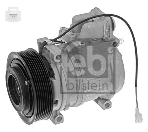 Febi Bilstein Airco compressor 44849