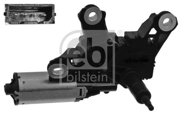 Febi Bilstein Ruitenwissermotor 46750