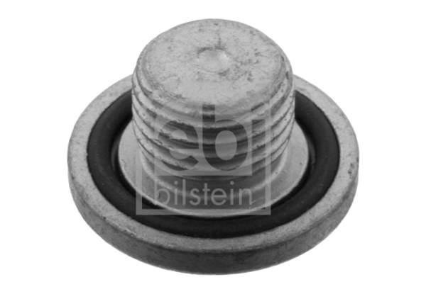 Febi Bilstein Olie aftapplug / carterplug 48876