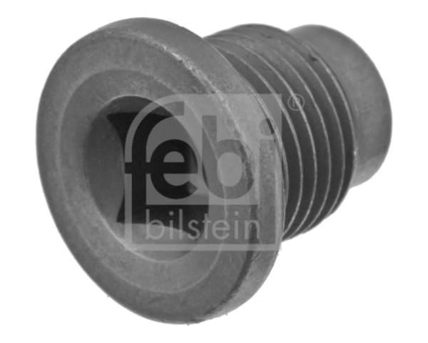 Febi Bilstein Olie aftapplug / carterplug 48880