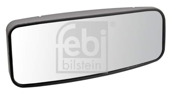 Febi Bilstein Spiegelglas groothoekspiegel 49953
