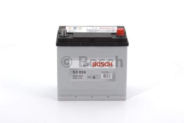 Bosch Accu 0 092 S30 160