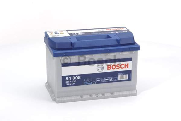 Bosch Accu 0 092 S40 080