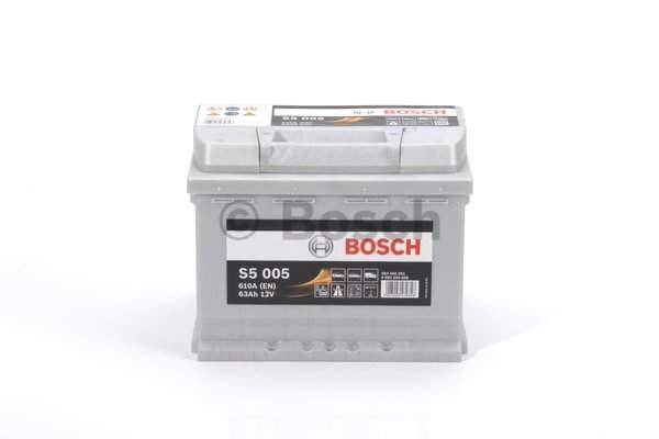 Bosch Accu 0 092 S50 050