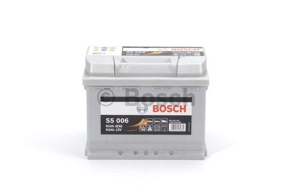Bosch Accu 0 092 S50 060