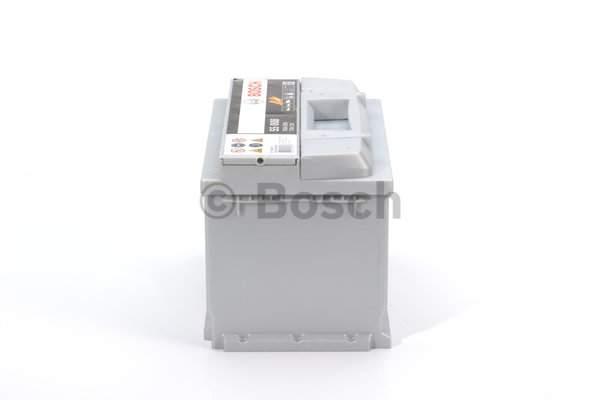 Bosch Accu 0 092 S50 080