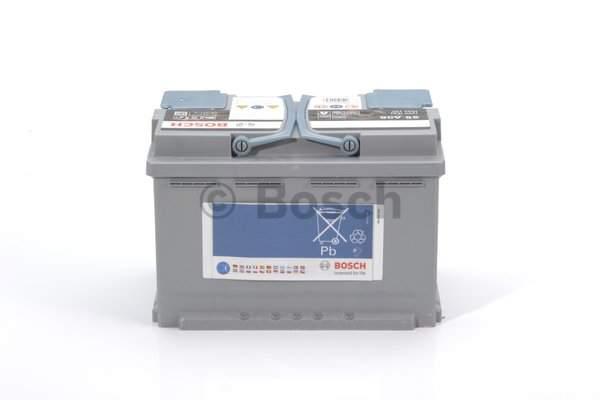 Bosch Accu 0 092 S5A 080