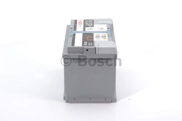 Bosch Accu 0 092 S5A 130