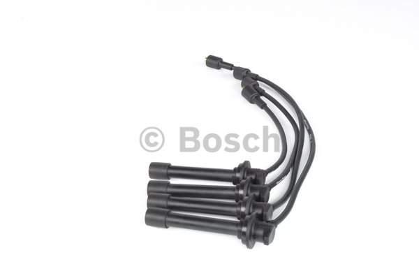 Bosch Bougiekabelset 0 986 356 810