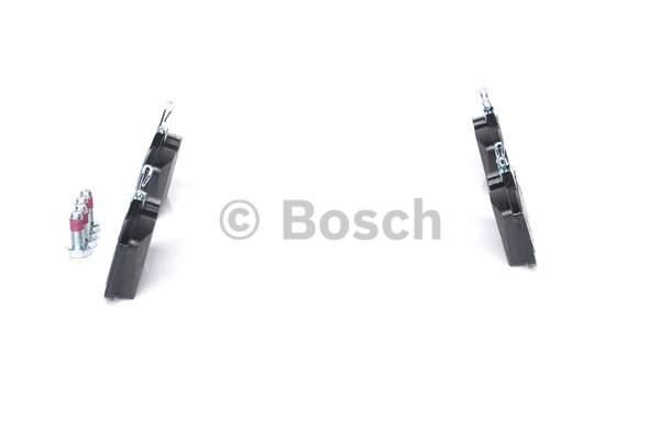 Bosch Remblokset 0 986 424 751