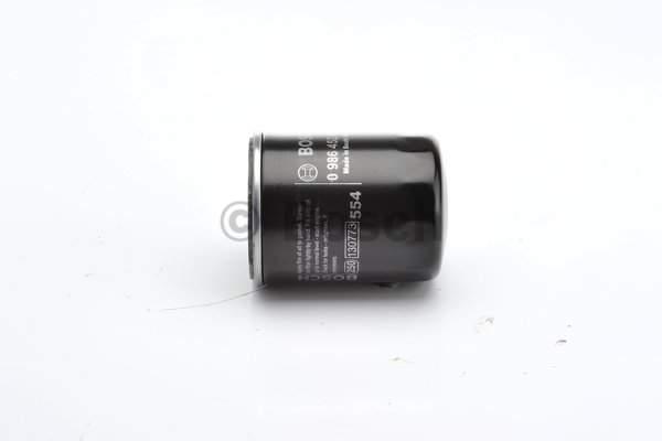 Bosch Oliefilter 0 986 452 041