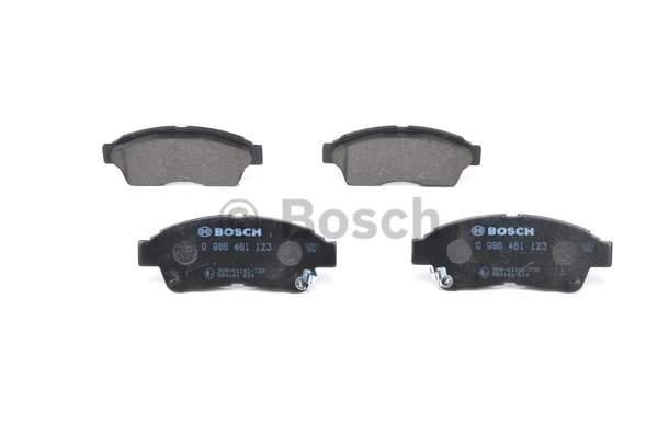 Bosch Remblokset 0 986 461 123
