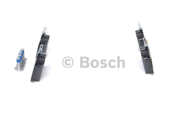 Bosch Remblokset 0 986 461 769