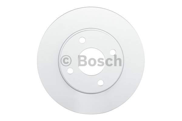 Bosch Remschijf 0 986 478 892