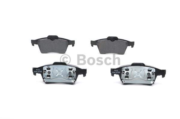 Bosch Remblokset 0 986 494 032