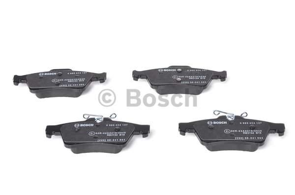 Bosch Remblokset 0 986 494 127