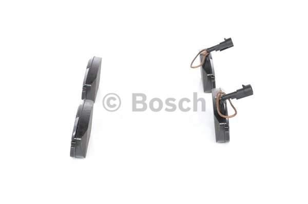 Bosch Remblokset 0 986 494 464