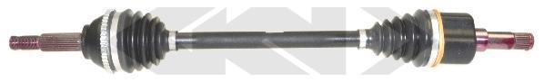Gkn-lobro Aandrijfas 305710