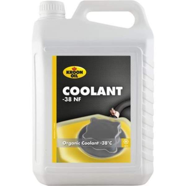Kroon Oil Koelvloeistof 04317