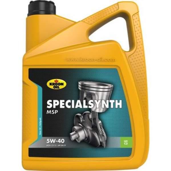 Kroon Oil Motorolie 31256
