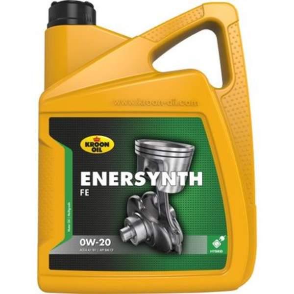 Kroon Oil Motorolie 34338