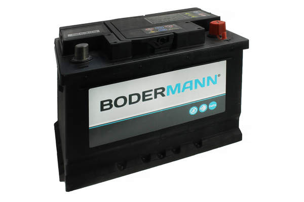 Bodermann Accu BMBM56077