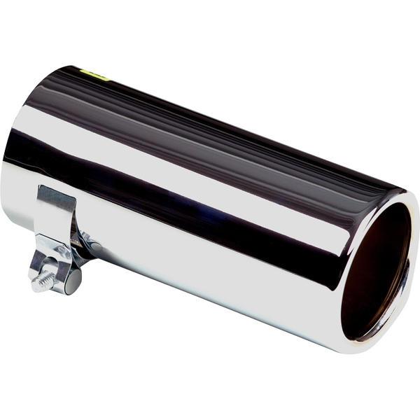 Mijnautoonderdelen Uss Inox Round 76mm L170mm 50-60mm AS 566