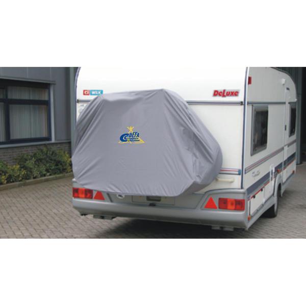 Defa Bike Cover 2 (auto/caravan) DE 450006