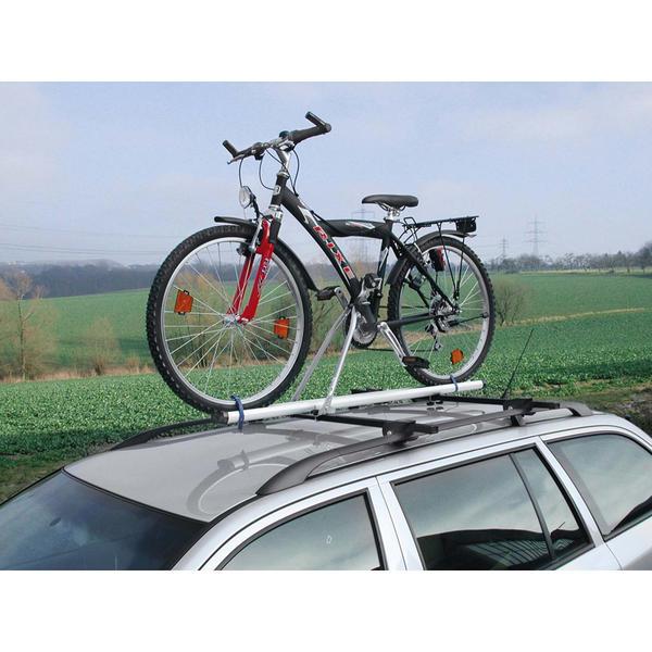 Mijnautoonderdelen Dakfietsdrager Alu Star -1 fiets al EF 12015