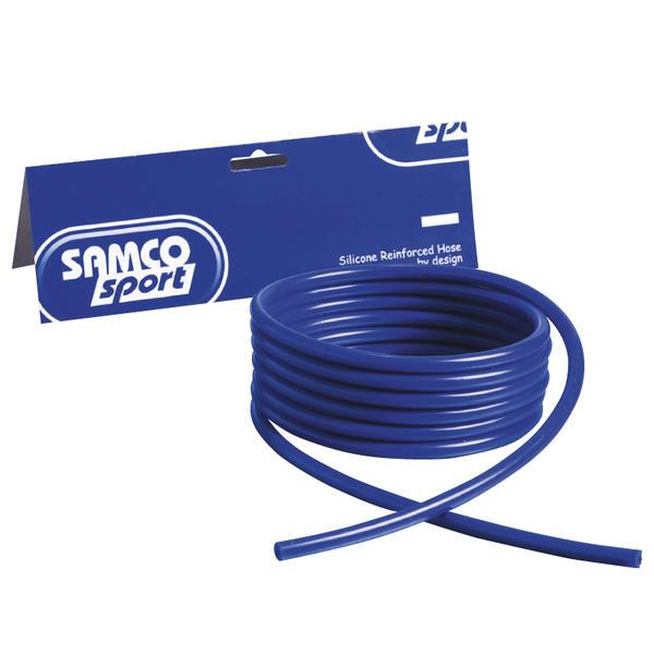 Samco Sport Samco Vacuum Tubing Blue 3.0mm 3mtr SM VT32